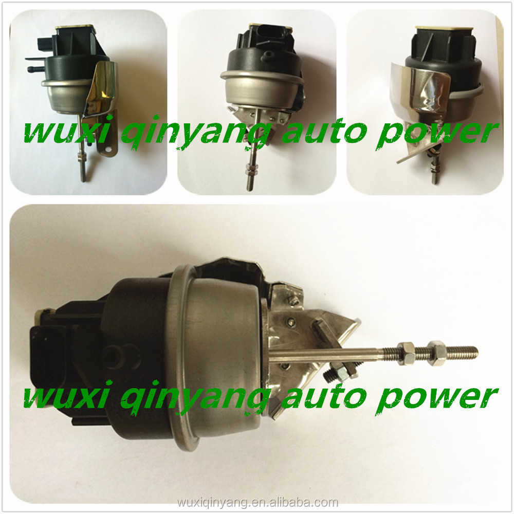 Turbocharger turbo electric actuator 53039880109 53039700109 for AUDI A4 2.0 TDI