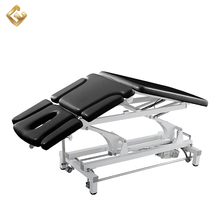 Hospital Electric medical gynecology examination bed clinic with one motor