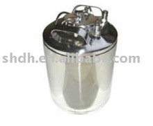 pressure vessel (ISO 9001 APPROVED)