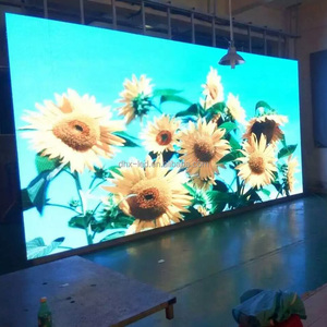China rental stage Indoor P4 LED Display