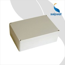 new junction box project box xwaterproof Aluminum outdoor electronic box