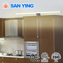 Wholesale customized LED wall mirror lamp for contract bathroom ...