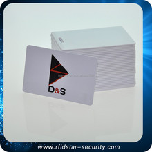 Brand new rfid cards for wholesales