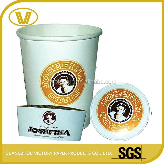 beautiful disposable soup cups and paper microwave soup cup