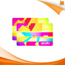 use S50 S70 Printable Membership Card Business Card ID Plastic Card