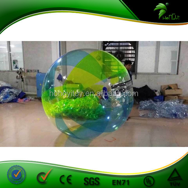 Various Color Beautiful Clear Water Balloons For Sale