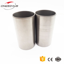 Best price Japanese brand car auto engine B3 cylinder liner 70.5 * 75.5 * 140 cylinder liners