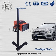 SV-D5T LED Display Vehicle Headlight Tester