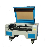 Shanghai CNC Laser Cutting Machine GS1490 150W