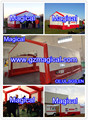 Inflatable Medical Tent/emergency tent/inflatable tent