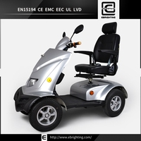 medical gas scooters BRI-S05 china adults off road electric scooter
