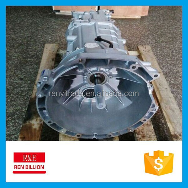 9C12-7003AE High Quality Auto Gearbox For Ford PO30 MT82