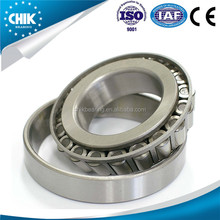 Quality single rowTaper roller bearing 31312J2/QDF for cars differential export South Africa