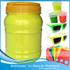 Solvent Fluorescent Yellow Dyes, Organic Yellow Fluorescent Pigment