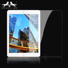 Fast Delivery Anti-Oil Tempered Glass Screen Protector for iPad Pro 10.5