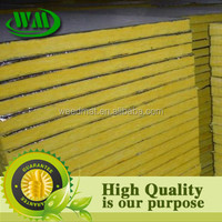 reflective glass wool with aluminum foil facing