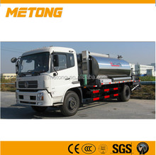 More than 10 years experience SGS 3C CE LMT5167GLQ Emulsion bitumen sprayer