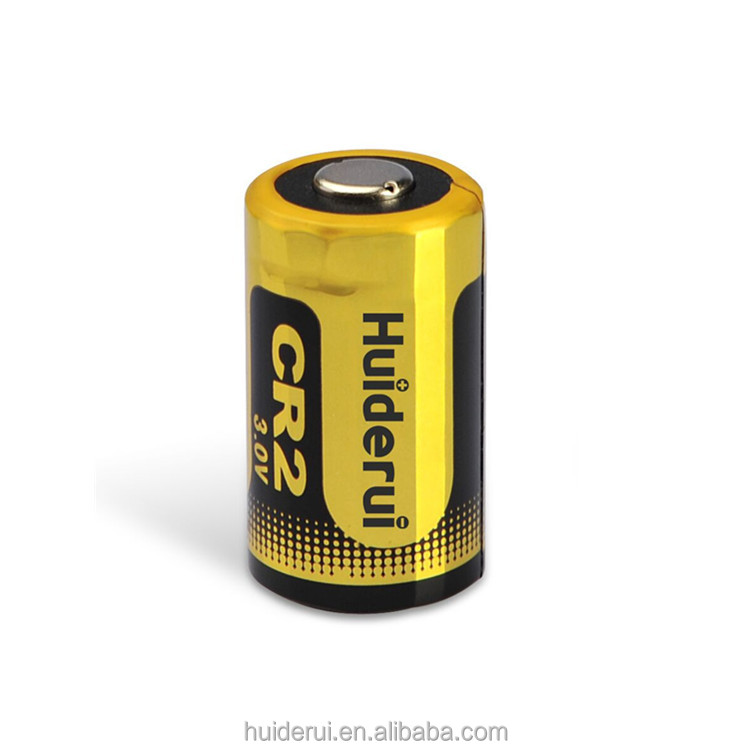 CR series battery 3V 850mAh primary lithium battery