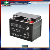 12V 4AH toy car battery motorcycle battery YTX4A-BS