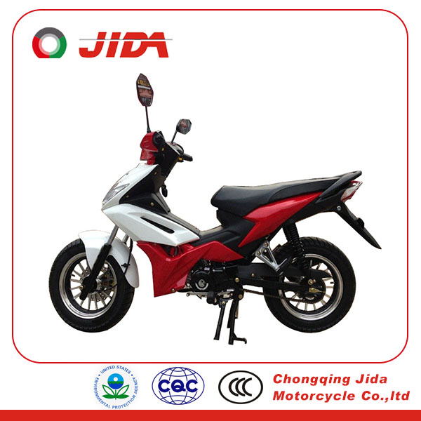 2014 cheap small motorcycles OEM 110cc JD110C-24