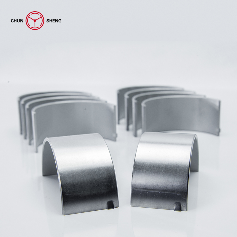 High Quality Piston Conrod Engine Bearing For ShangchaiD9 D05-113-32 in china