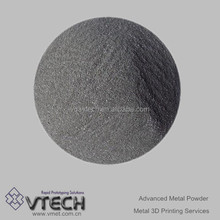 China Supplier High Purity Low Gaseous Impurities Micronized Titanium Powder for SLS 3D Printing