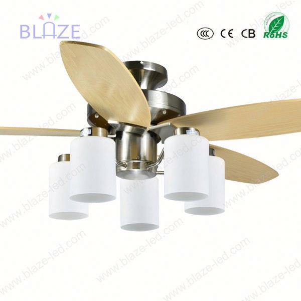 AC 230V Fancy decorative ceiling fans in saudi arabia