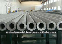 High quality 202 Stainless steel pipe