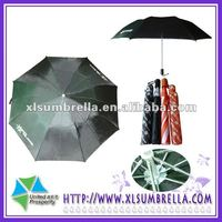 8 ribs unique outdoor advertising umbrella rain
