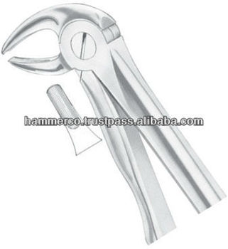 Fig 13 Lower Premolars Dental Extracting Forceps