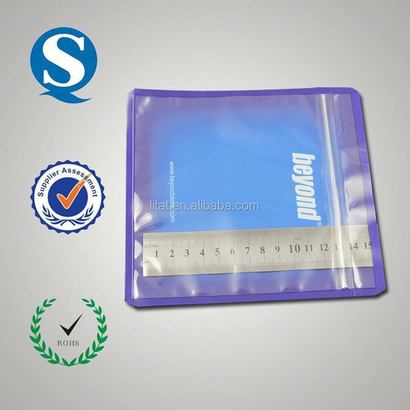 security small aluminum foil bag for dry friut