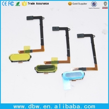 for Samsung Galaxy S6 edge keypad Flex Cable