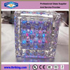 glass block/glass brick price with ISO certificate