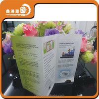 250g glossy custom printed a3 printing paper
