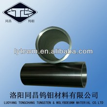 High quality hotsell seamless astm b387 molybdenum pipe