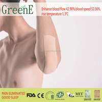 GreenE infra red therapy transdermal patch-navel slimming patch-chinese slim patch