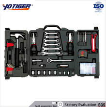 home use combined tools with case of 136pcs inside