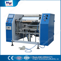China new design popular Plastic Packaging Machines stretch film wrapping machine