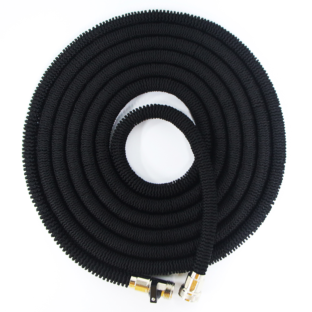 Hangzhou custom length 75FT magic garden hose expandable water hose