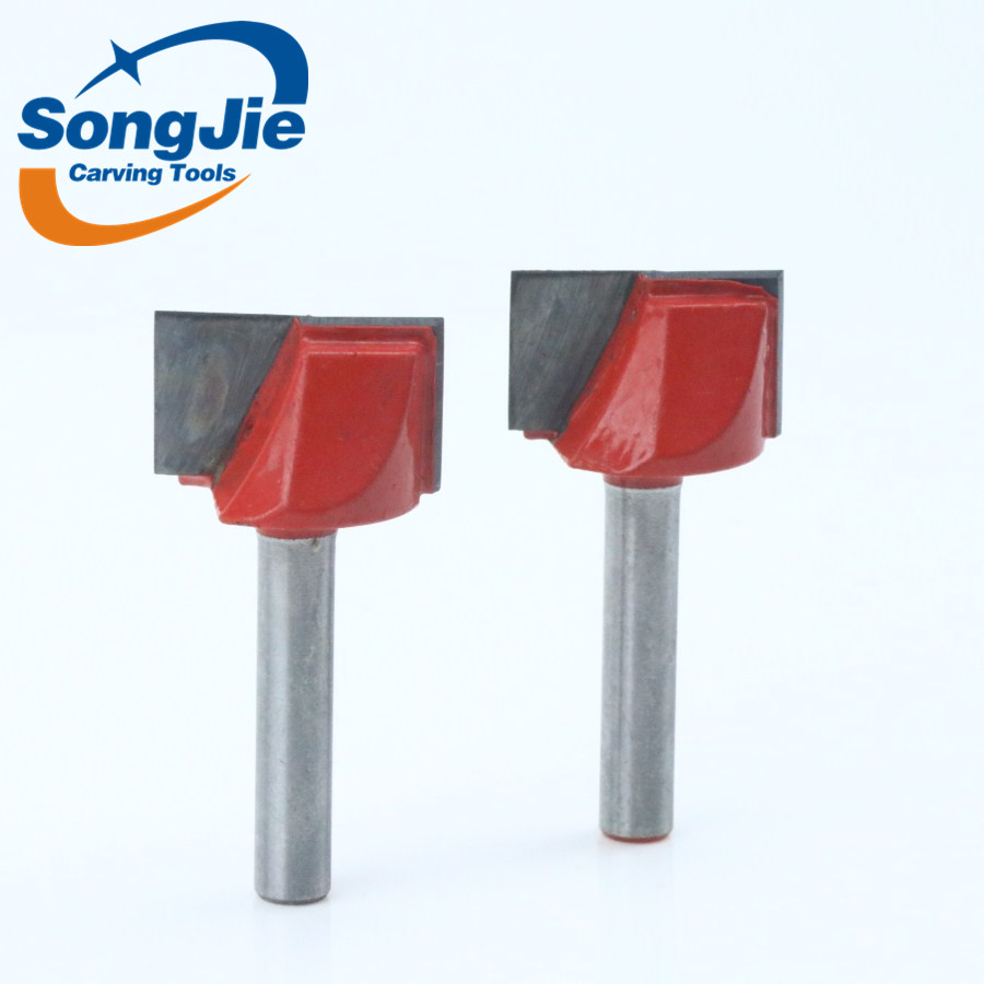 Engraving woodworking tools tungsten cleaning bottom bits milling tools for MDF Solid wood PVC