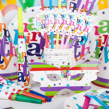 birthday party decorations-china birthday party item
