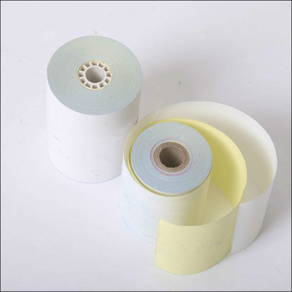 2ply high quality reeling ncr paper