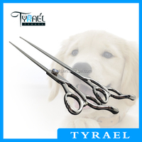 pet scissors dog grooming scissors 5.5 professional hair cutting thinning scissors shears barber salon hairdressing sepa