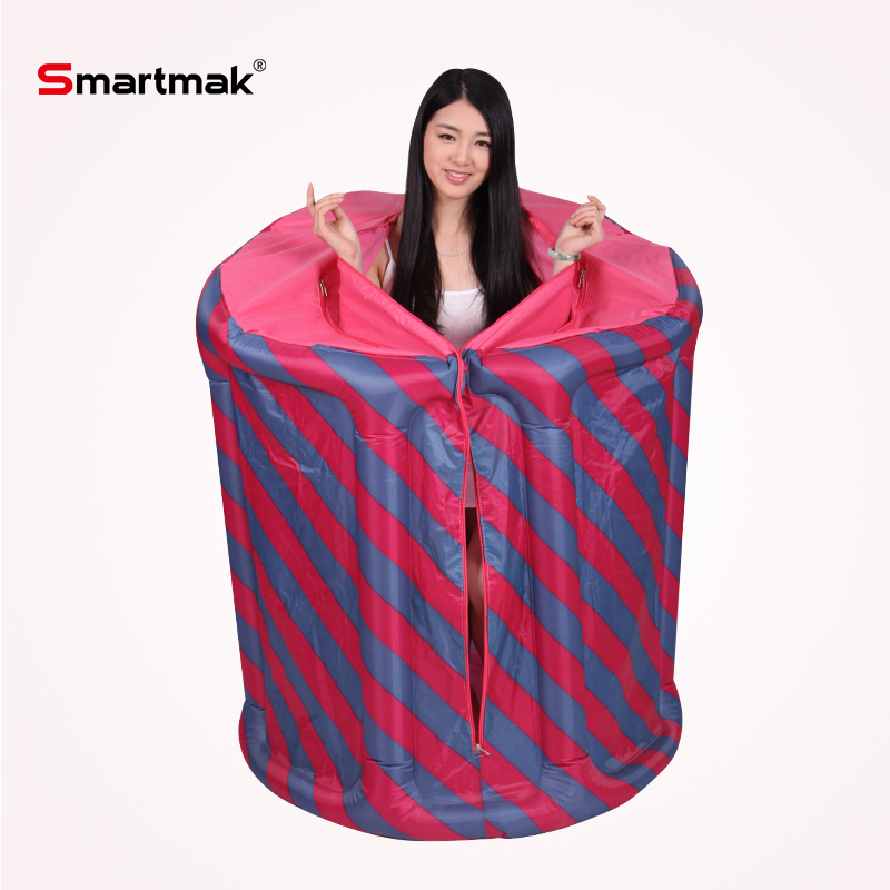 Smartmak China Good Portable Steam Room For Mini Sauna