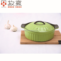 Chaozhou MUYAN heat-resistant cookware ceramic