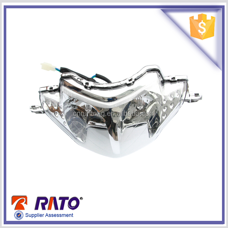 Chinese factory offer motorcycle led head light
