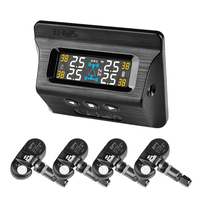 Internal Wireless TPMS Tire Pressure Monitoring System For Vehicle