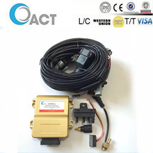 cng electronical ecu cng kit injection system ecu 400