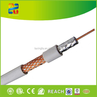 High Quality Thin Mini RG6 Coaxial Cable RG11 RG58 RG59 RG142 RG402