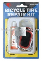 YS-Z902 Bike Tire Repair Kit,8pcs bicycle tire repair tool,bicycle tyre repair tools